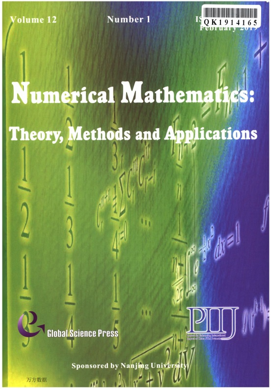 Numerical Mathematics杂志